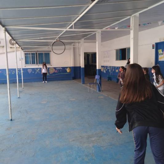 Alunos do 7º ao 9º ano poderão participar das atividades. Foto: Divulgação/Prefeitura Municipal de Navegantes.